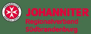 Das ist das Logo der Johanniter