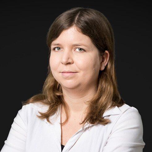 Maria Hugo