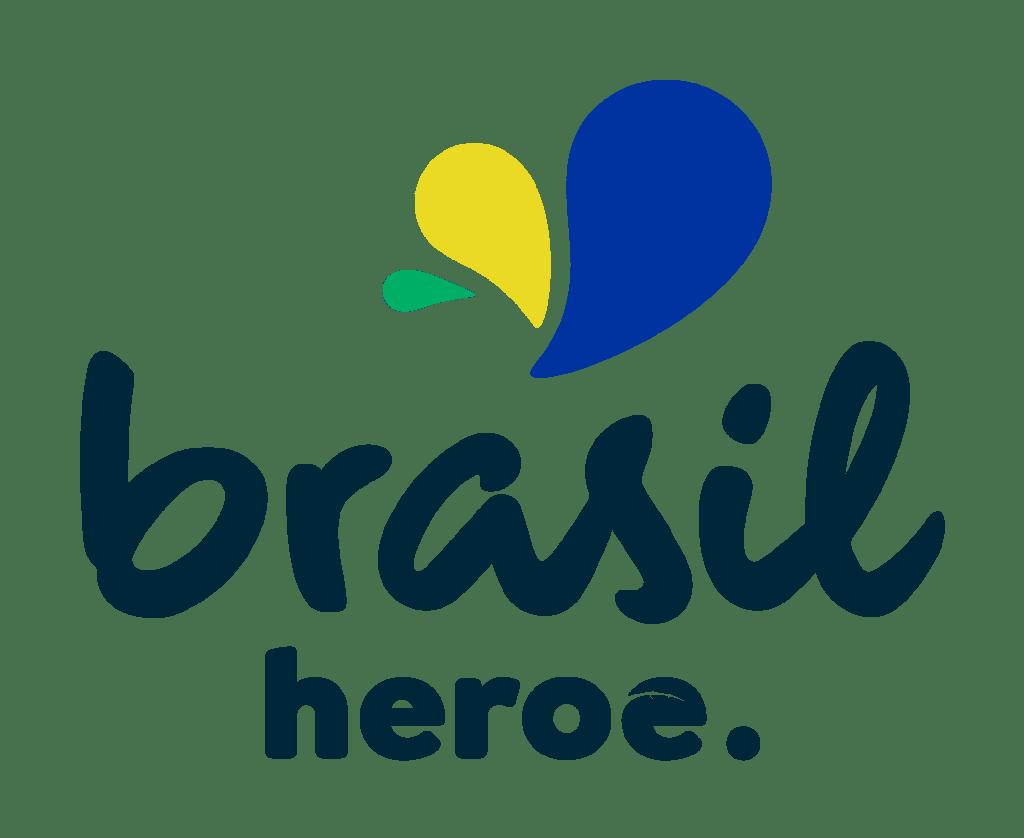 Logo von Brasil Heroe