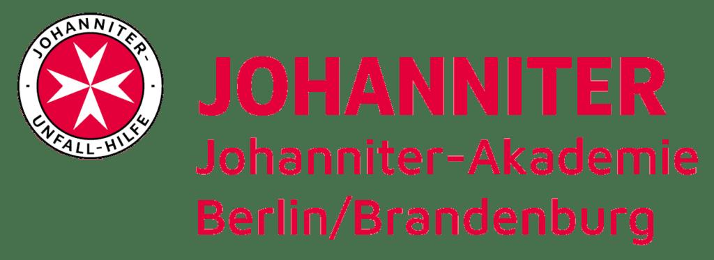 Logo der Johanniter Akademie Berlin/Brandenburg