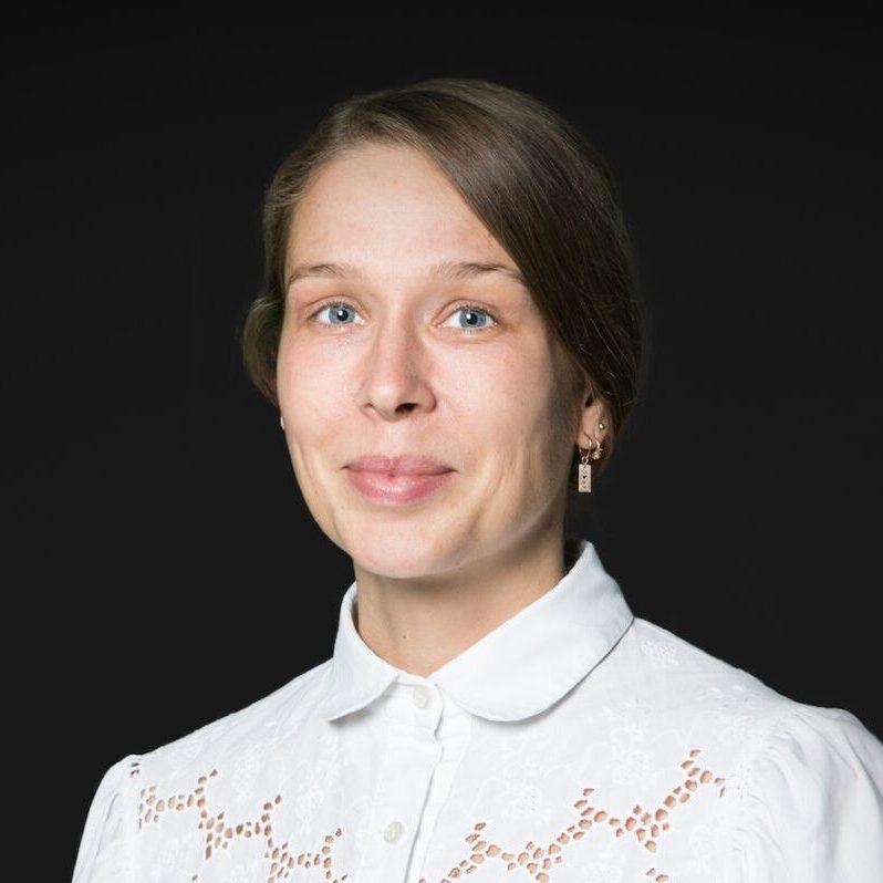Katja Schweitzberger