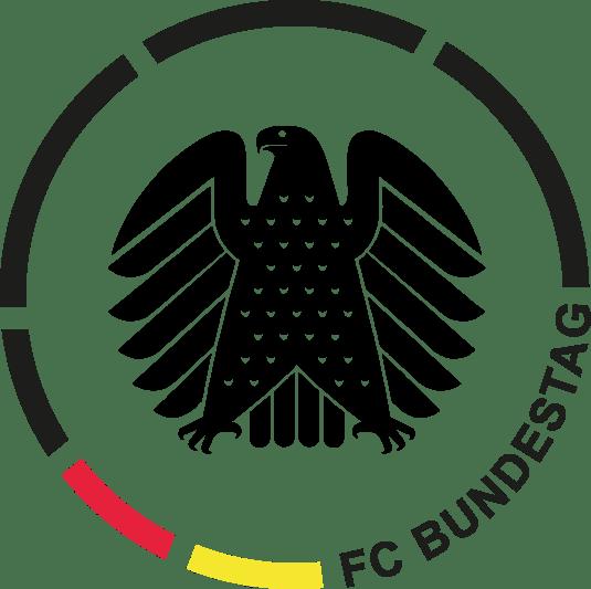 Logo des FC Bundestags