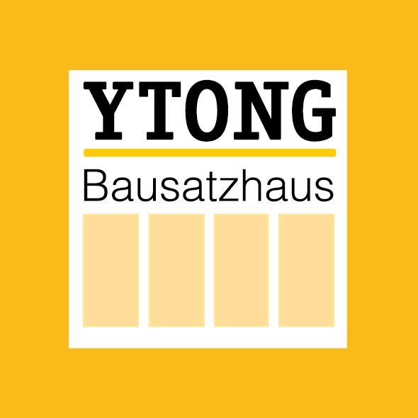 Logo von YTONG Bausatzhaus